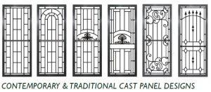Decorative Door Panels Rockingham Mandurah Baldivis