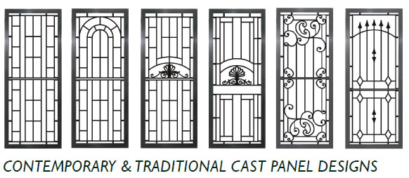 Decorative Door Panels Rockingham Mandurah Balis  sc 1 st  Rockingham City Robes and Security & Decorative Doors - Rockingham City Robes and Security