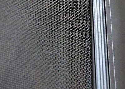 Screenguard Stainless Steel Mesh Door (3)